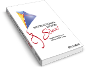 New Book, Instructional Design That Soars